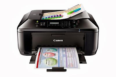 resetear impresoras canon el error 1688