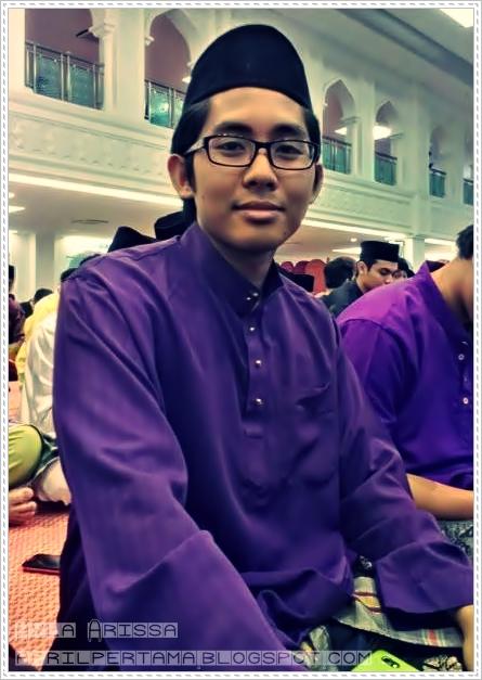 Keinsafan Ramadhan | Statement Ayah Su Faiz