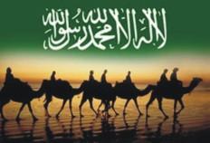 Kata Mutiara Cinta dan Puisi Cinta Islami