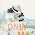 CERPEN : Only Me, My Love