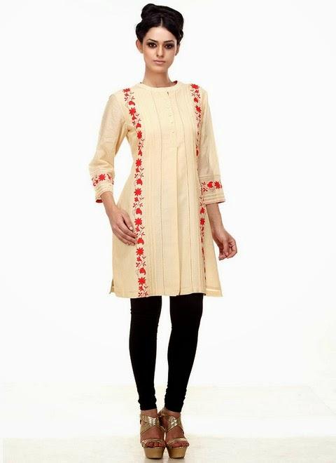 Ritu Wear Kurtis Collection 2014 | Indian Tunics / Kurtis ... - photo #21