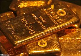 Gold, silver soar on buoyant demand, global cues