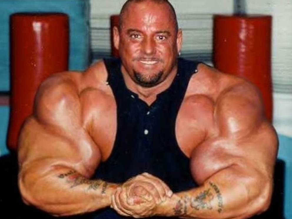 The gallery for --> Greg Valentino Arms Exploded