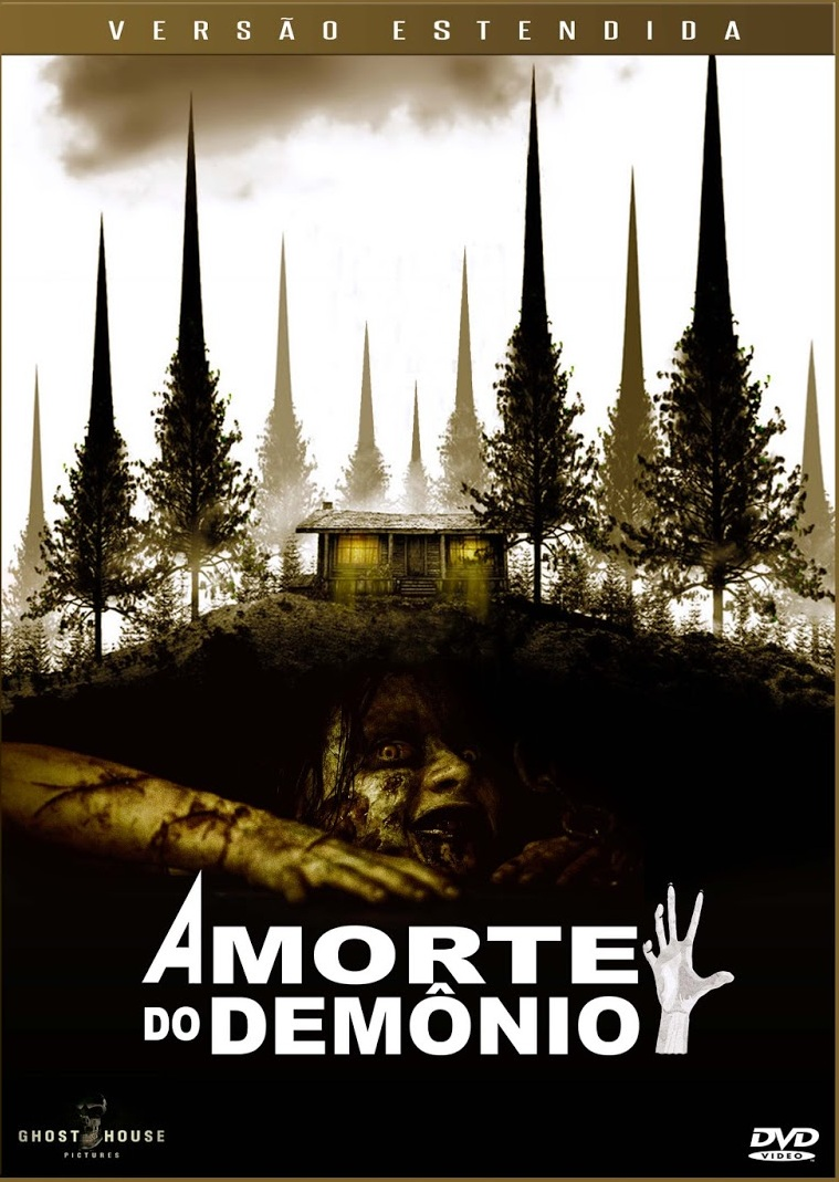 A Morte do Demônio – Legendado (2013)