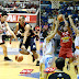 PBA 2012 Basketball Games in Dubai: Ginebra, Rain or Shine and Barako
