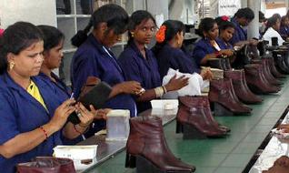 Growth In Leather Export Units Likely