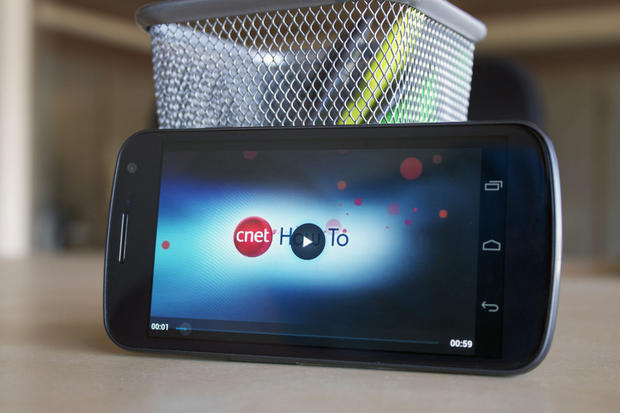How To Stream in Android Without Buffering