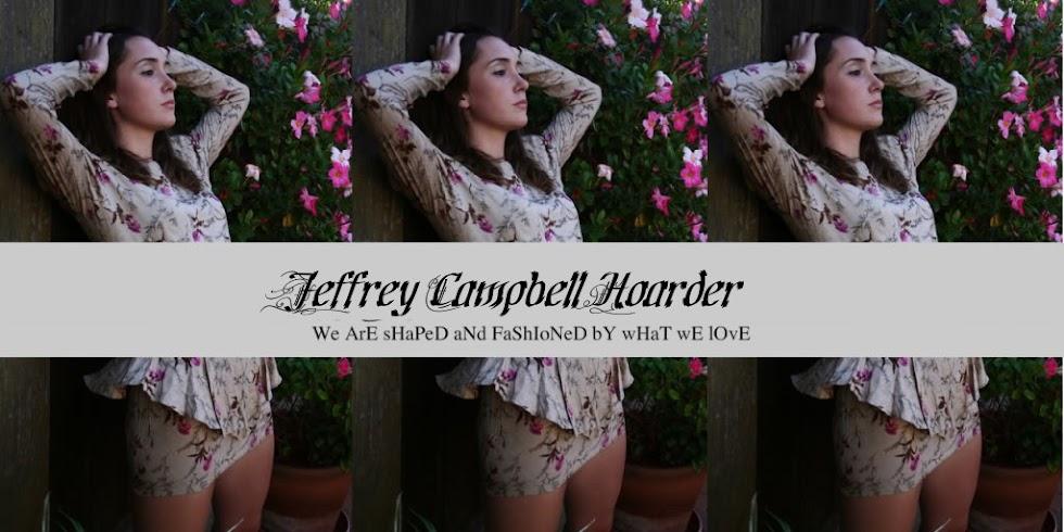 Jeffrey Campbell Hoarder