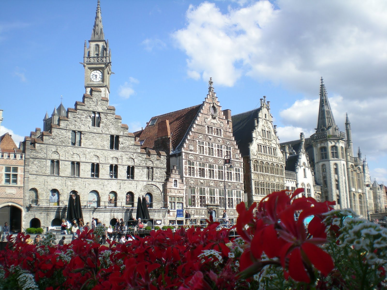GAND (Belgio)