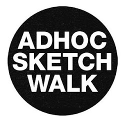 ADHOC SKETCHWALK ICON