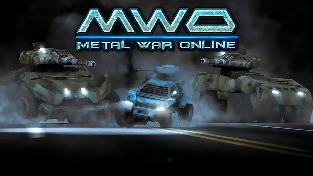 Metal War Online Hack Update 27/10/2015
