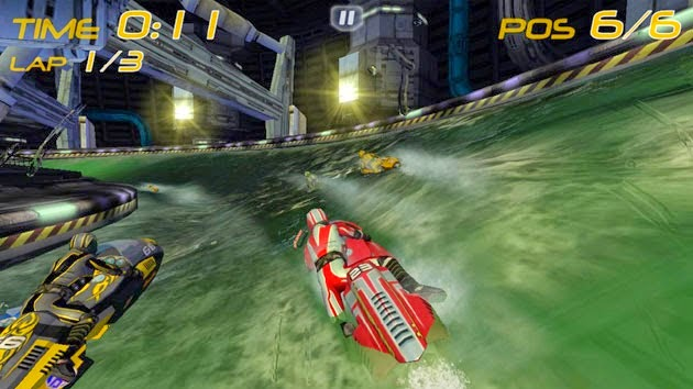 Download Riptide GP2 Games For Pc Full Version