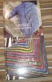 jag vann boken Vantar hos Margita.. jan 2012
