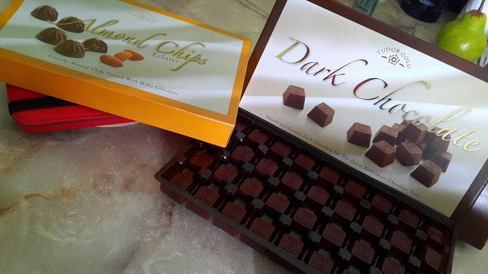 Khasiat Dark Chocolate Untuk Kesehatan