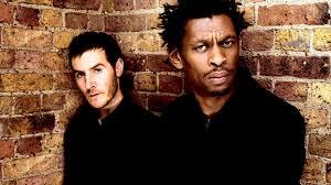 Massive Attack na trilha sonora de Verdades Secretas