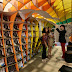 Exhibition Booth Design | Glocal Design Station | Habitat Expo | Mexico City | ROW Studio