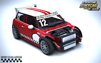 Reiza studios Game Stock Car 2012 mini challenge 4