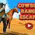Cowboy Rango Escape