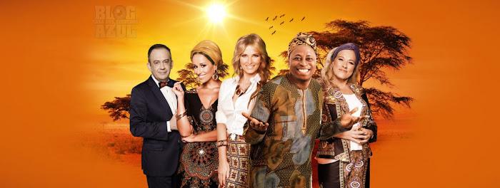 A Quinta vai ser transmitida em Angola e Moçambique na TVI África
