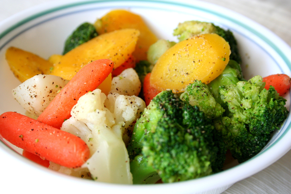menu makanan diet