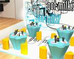 Solucion Milkshake Bar Escape Guia
