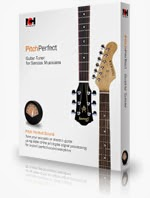 Download PitchPerfect Gratis - Software Untuk Tuning Gitar