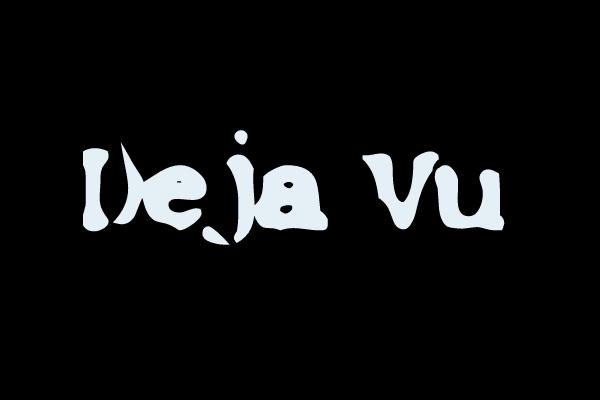 Deja Vu - Deja Vu