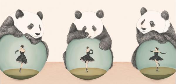 Ilustración Gabriele Barouch