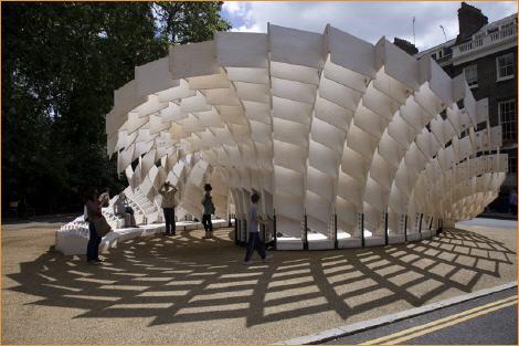 Blogueteca da betsa taller de arquitectura param trica for Arquitectura parametrica