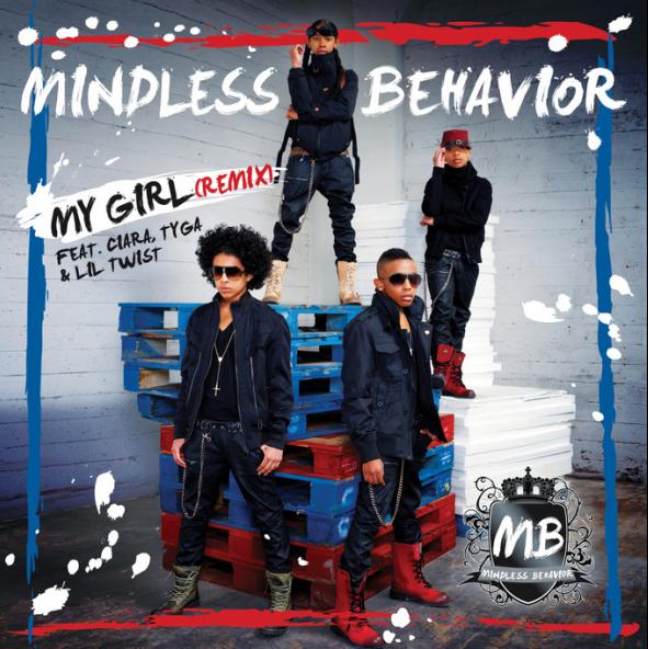 pics of mindless behavior prodigy. +remix+mindless+ehavior