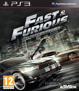 Free Download Game PC Fast & Furious Showdown Full Version