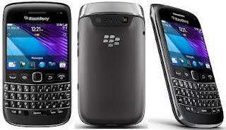 Cara Restart Blackberry Tanpa Melepas Baterai