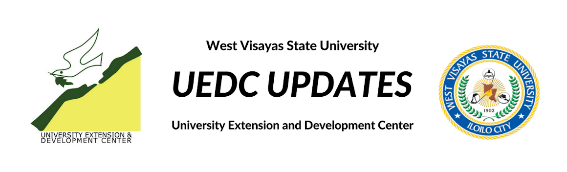 UEDC UPDATES