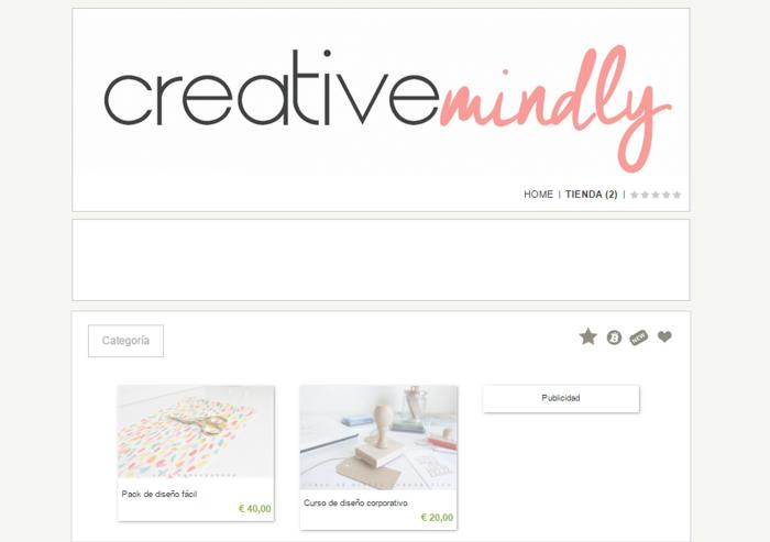 crear tienda online gratis facil ezebee