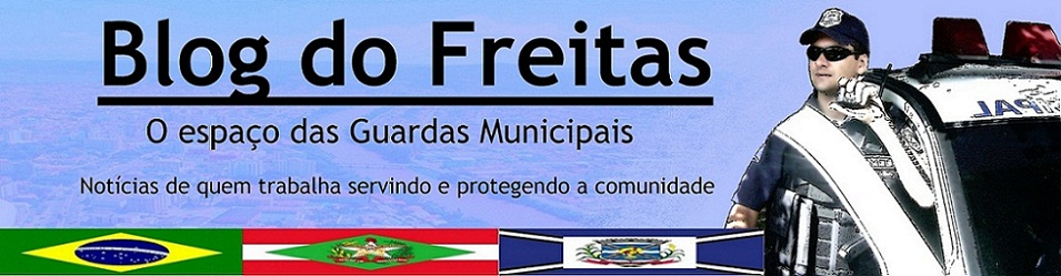 Blog do Guarda Municipal de Tubarão