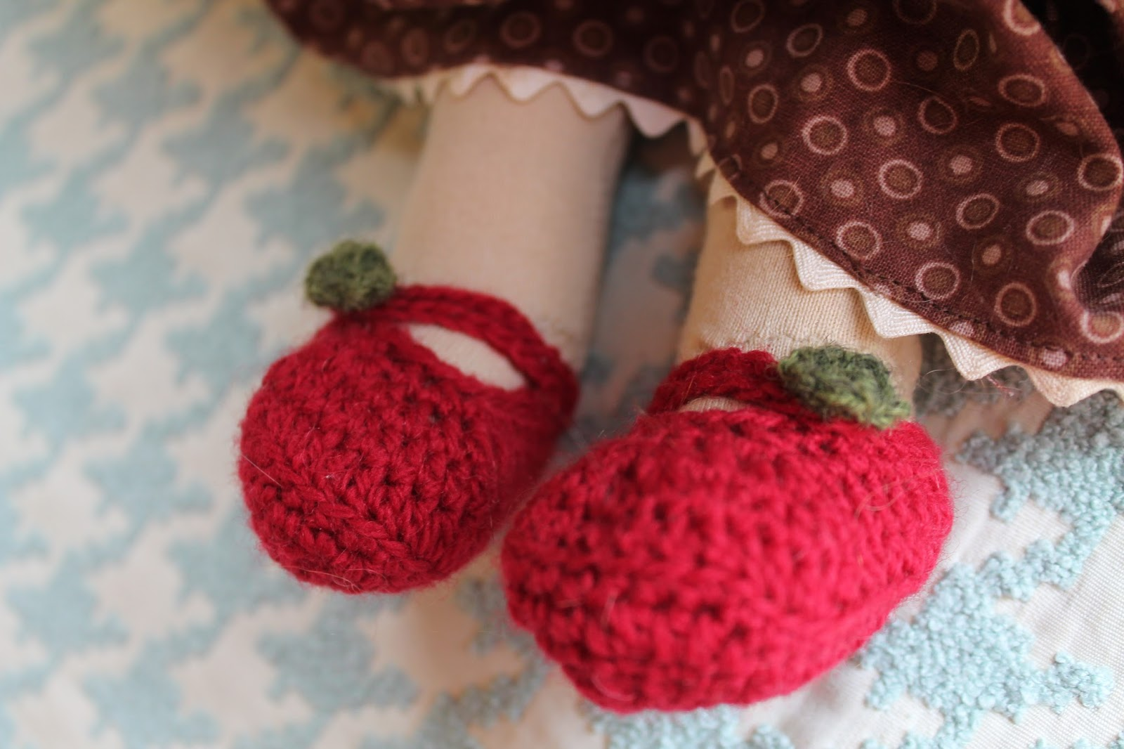 Sweet Songs: Olive\'s Doll -- My First Waldorf