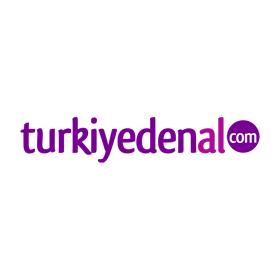 Türkiye'den Al!
