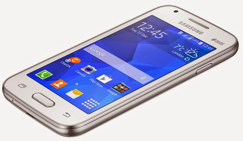 Berapa Harga Samsung Galaxy V November 2014 Terbaru