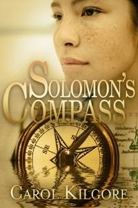 http://www.amazon.com/Solomons-Compass-Carol-Kilgore-ebook/dp/B00C0F8DZ2/ref=sr_1_1?ie=UTF8&qid=1408365018&sr=8-1&keywords=solomon%27s+compass
