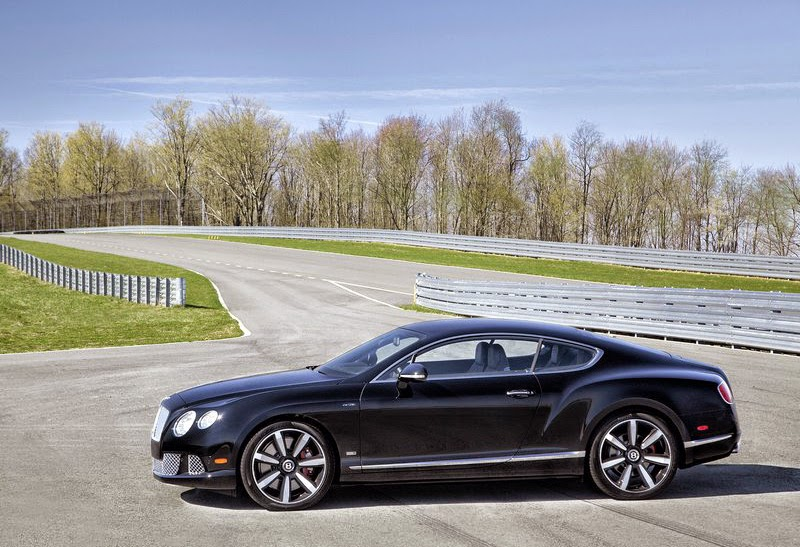 Bentley Continental GT W12 Le Mans Edition, 2014, Indo Automobiles, Cars Concept, Luxury Automobile