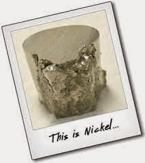 Nickel and its boom