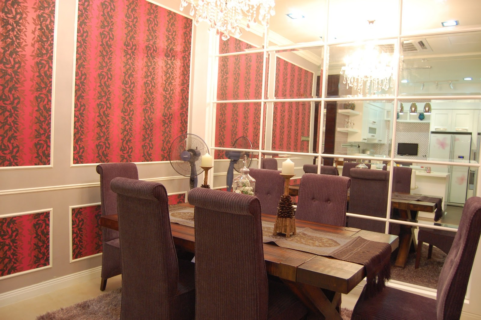 Interior Design Malaysia This Dining Room