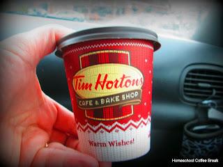 Coffee Break! on Homeschool Coffee Break @ kympossibleblog.blogspot.com #coffee