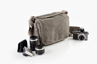 Awesome Gifts For Women - Retrospective 5 Pinestone Camera Bag (15) 15