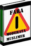 Moderata muslimer