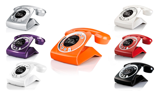 Married with nothing sagemcom tel fono moderno con dise o cl sico - Telephone fixe moderne ...