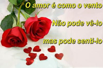 Mensagens de Amor: Imagens e Bonitas Frases Românticas