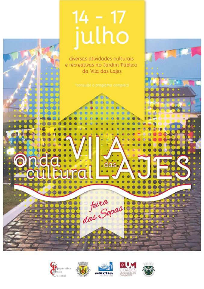 Onda Cultural da Vila das Lajes
