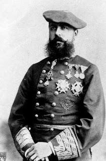 Carlos María de los Dolores Juan Isidro José Francisco Quirino Antonio Miguel Gabriel Rafael de Borbón y Austria-Este,