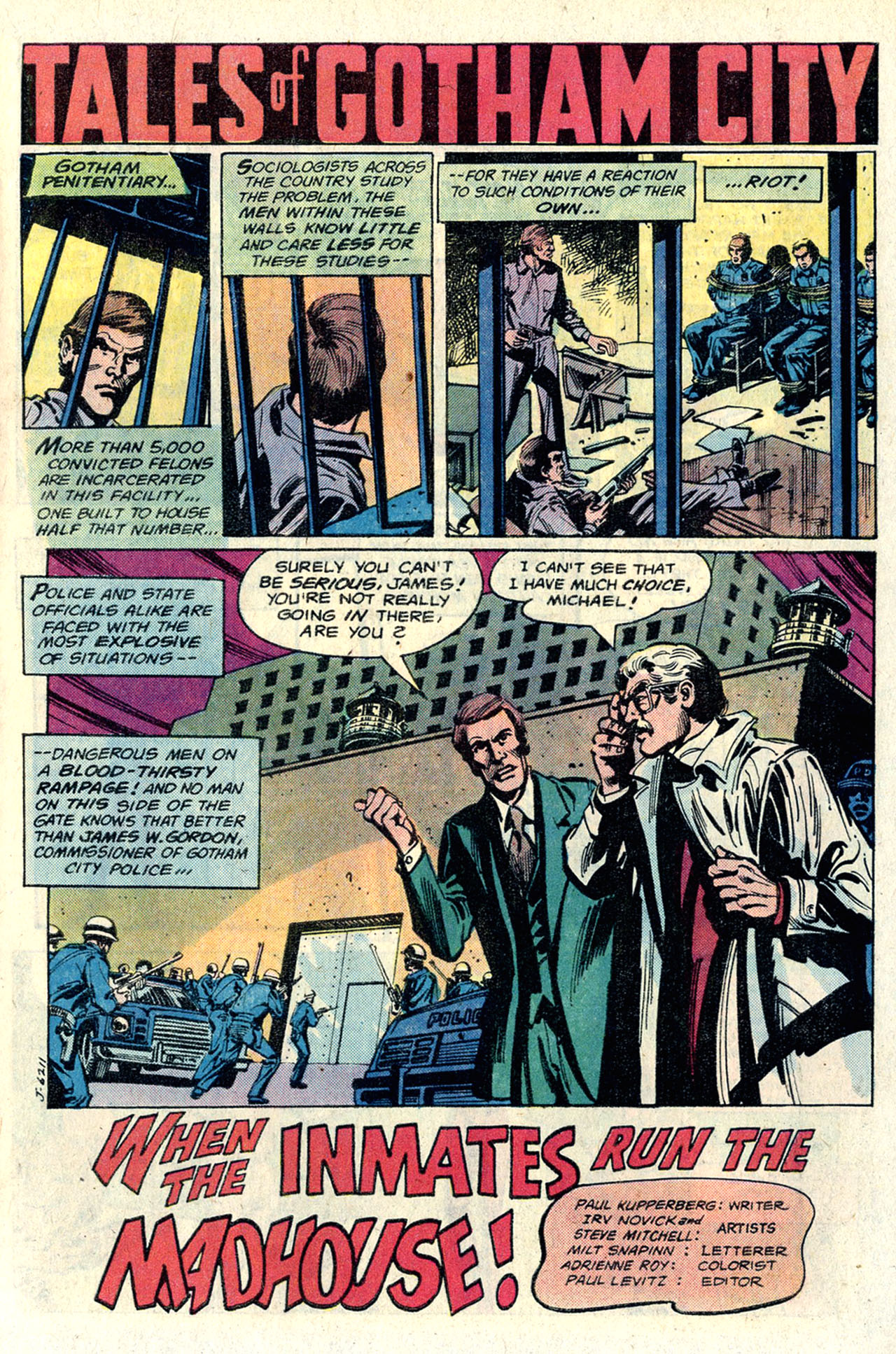 Detective Comics (1937) Issue #489 Page 13